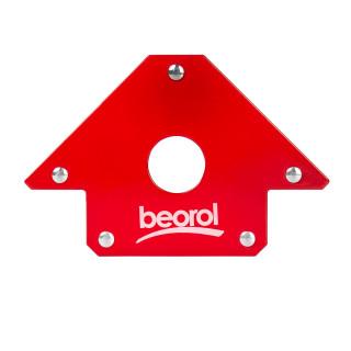 Magnetni držač za varioce 155x102x16mm