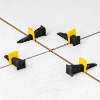 Nivelatori spone Practic 2mm