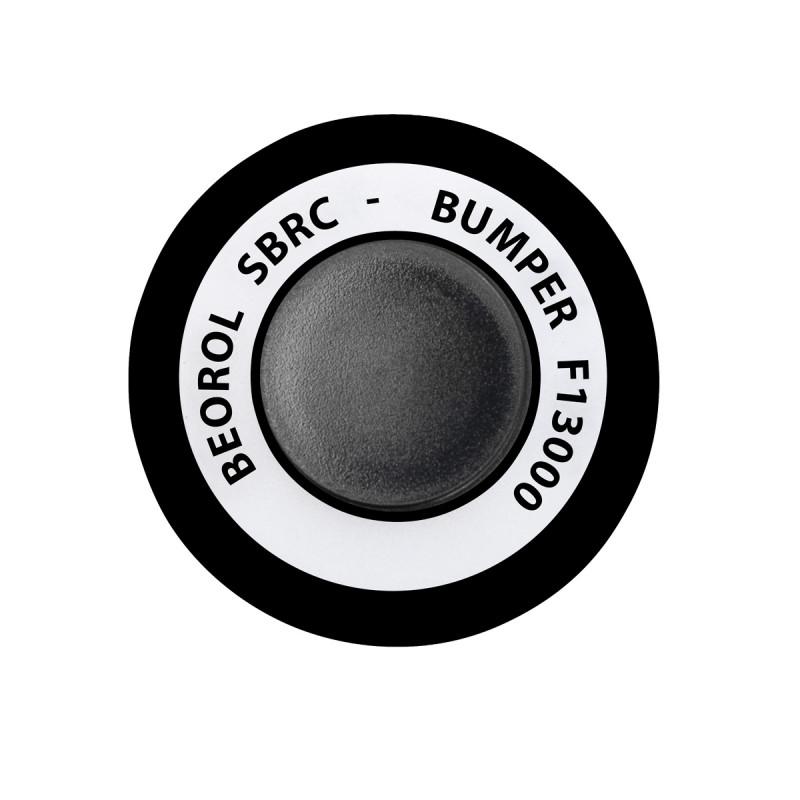 Sprej za branike i spojlere crni F13000